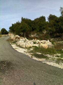 1000 m2 Land in New Achkout Keserwan