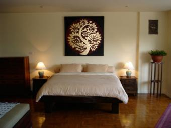 Luxury over size 1 bedroom condo Chiang Mai