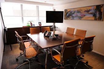 Regus Business Centre-MacauNo.39 Macao