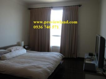 The Manor Apartments for rent Hcmc