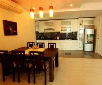 Apartment for rent in dist 1 Hcmc