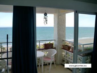 Investment direct on the beach Fuengirola