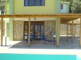 grup of 5 villas or 1by one Lefkada
