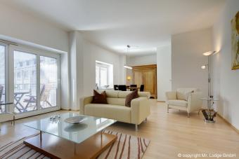 2 bedroom apartment in metro are Munich
