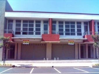 Shop Lot for RENT Putra Heights