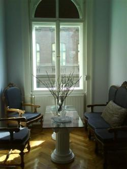 Luxury Appartment For Sale! Budapest