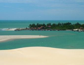 Land Plots - Beachfront Resort Flexeiras, Fortaleza