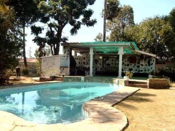Spacious Luxurious Home for Sale Harare