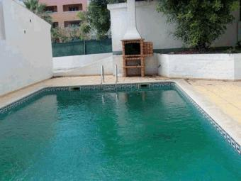 Villa with Pool, up 1o peoples Albufeira