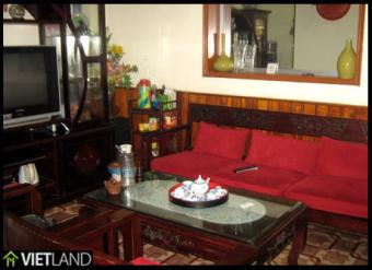House with 4 bedrooms for rent Hanoi