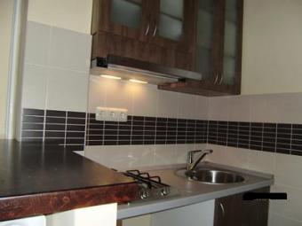 flat of 25 m2 is for sale Budapest