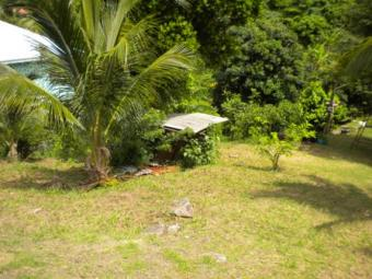 Land for sale in Vieux Sucrie Gros Islet