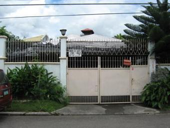 HOUSE FOR SALE AT CENTRAL PARK M Davao