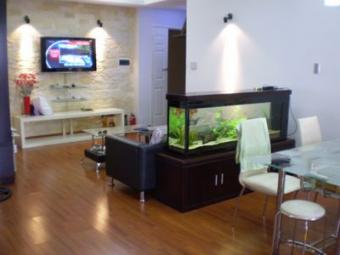 FiCo building,furnished 103m2 District 1,hochiminh City
