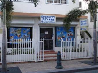 Eternity Day Spa for Sale!!! Philipsburg