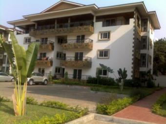 A 3 Bedroom Apartment For Rent Accra