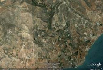 PICTURESQUE LAND 13000 SQ.M. Larnaca