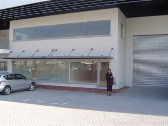 Commercial Property in Cape Town Cape Town