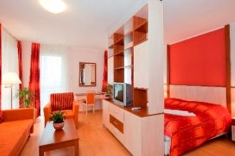Flat for rent Budapest
