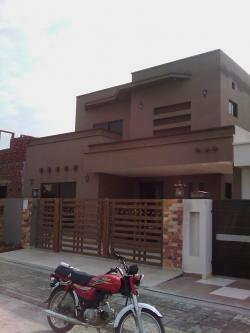 10 Marla House for Sale Lahore
