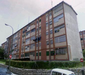 A FLAT TO EXCHANGE IN MADRID Madrid