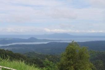 TAGAYTAY CITY RUSH LOT FOR SALE Tagaytay