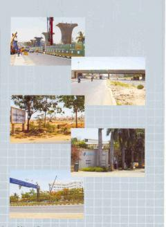 bmrda  approved plots sale Bangalore