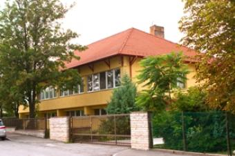 Office house for sale in Hungary Komarom