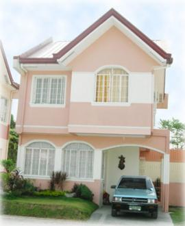 for sale house and lot in pasig Pasig City
