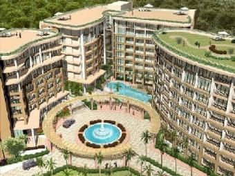 APARTMENTS IN THE CENTER! Pattaya