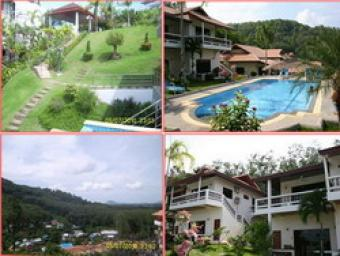 Villas in phuket for sale 83000