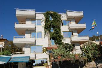 HOUSE FOR SALE Alanya Mahmutlar