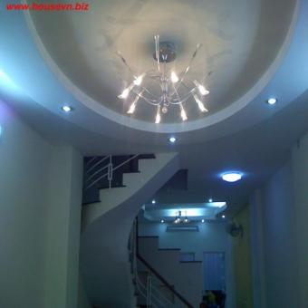 House for rent in Dist 2 Hcmc