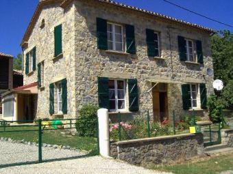 5 Bedroom Detached Stone House Puivert