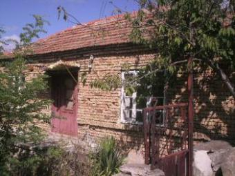 Rural house Bulgaria Varna