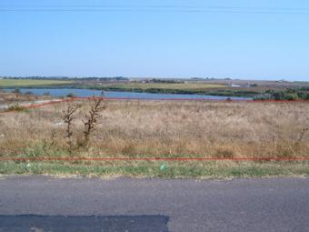 Land for sale in 23 August Ro Constanta