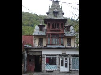 House for sale - mountain resort Sinaia