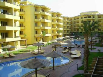 93 m2 Flat 2 bedroom (Pool View) Hurghada