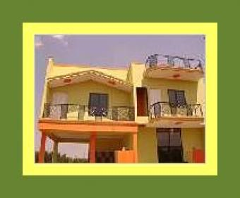 Nice Duplex Bungalow For Sale Bangalore North