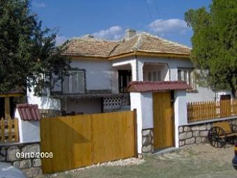 Renovated house 50km from sea Dobrich County