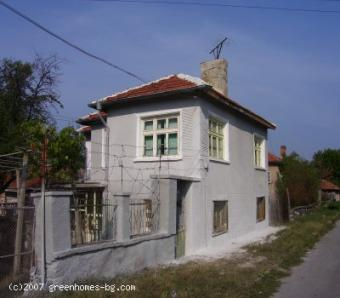 Extremely cheap property located Yambol