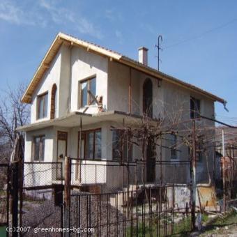 A wonderful property with a lot Yambol