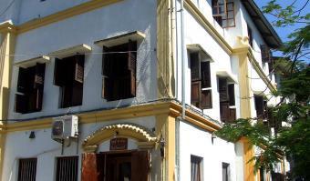 Hotel To Let Zanzibar