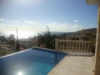 Amathussia Ayios tcy beach house Limassol