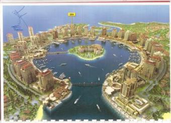Luxury Apartment for sale in Qat Alexandria
