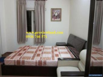 An Khang Apartments rent dist 2 Hcmc