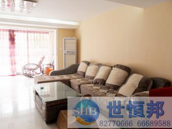 Comfortable duplex flat for rent Qingdao