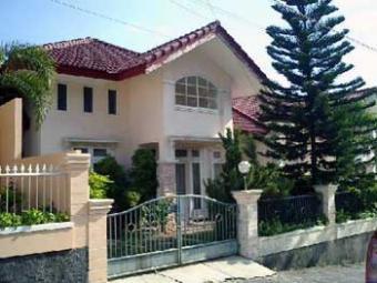 Luxurious Bungalow Semarang