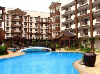 MAYFIELD PARK 2BR CONDO FOR RENT Pasig City