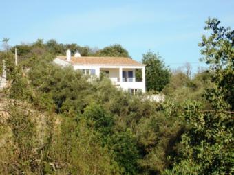 Villa with 4 bedrooms in Algarve Algarve